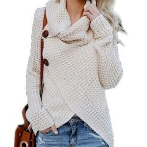 Leo Rosi Women's Shirley sweater Size S